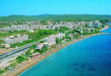 Michell Hotel & Spa 5 * (Turquía / Alanya): fotos, precios y opiniones