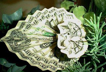 Fleurs d'argent – un brillant et original!