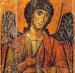 Olhar com esperança para o céu: a oração de Arhangelu Mihailu das forças do mal