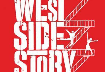 """Leonard Bernstein, il musical """"West Side Story"""": una sintesi della storia della creazione"""