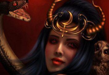 Lilith in collaborazione con Lilith e altri pianeti
