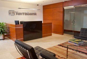 """Terra Bank"": Kunden-Feedback, Bewertungen. ""Terra Bank"": Probleme"
