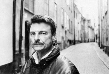 Films Andreya Tarkovskogo – la recherche éternelle pour eux-mêmes