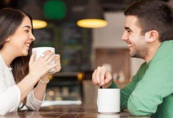 12 signes que vous devriez aller sur une deuxième date