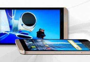 Teléfono inteligente Explay Neo: opiniones, precios y especificaciones