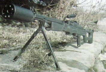 AEK-999: especificações e fotos