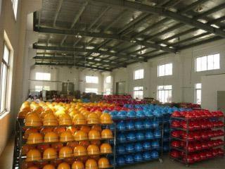 Higiena przemysłowa: zdrowie i bezpieczeństwo pracowników