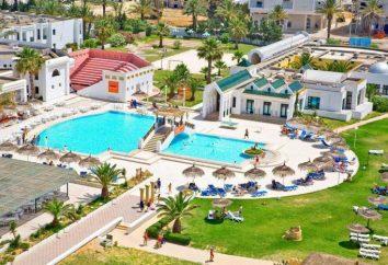 Eden Village El Borj 3 * (Túnez, Mahdia): descripción del hotel, las calificaciones