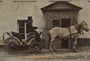 Come ai vecchi tempi si chiamava strada parcheggio taxi? La storia della parola