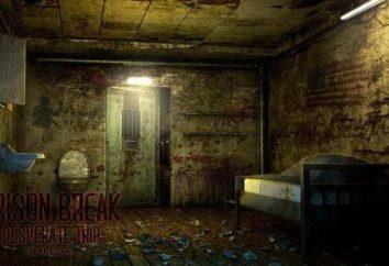 Prison Break: passando giochi, i codici, la moda e le raccomandazioni