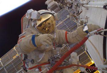 Naukowcy starają się dowiedzieć, dlaczego astronauci wrócić na Ziemię z niewyraźne widzenie