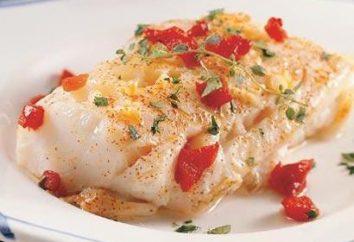 Pollack (ricetta multivarka) – diversi modi di cucinare