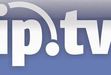 "IPTV Setup ""Rostelecom"". IPTV-Kanäle"