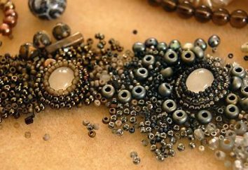 HandMade: pulseiras com suas próprias mãos de contas e fitas
