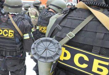 Accademia FSB: facoltà, specialità, esami. Accademia del Servizio di Sicurezza Federale della Federazione Russa