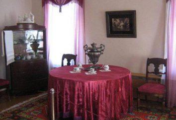 Kurgan: Sehenswürdigkeiten, deren Beschreibung und Foto