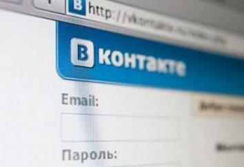 """A mensagem """"VKontakte"""": """"O servidor está temporariamente indisponível."""" As causas do problema, ou o que fazer em uma determinada situação"""