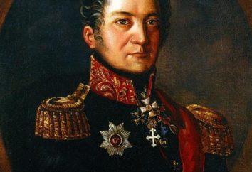 Pisarev Aleksandr Aleksandrowicz: biografia i twórczość