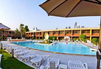 Hôtel Lou Lou un Beach Resort 3 * (Emirats Arabes Unis, Sharjah): photos, description et avis des voyageurs