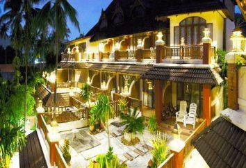Aloha Resort Hotel 3 * (isola Thailandia / Samui.): Descrizione, recensioni
