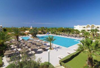 Iberostar Mehari 4 * (Tunisie, Djerba): description de l'hôtel, les services, les commentaires