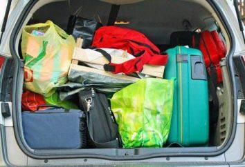 Lista rzeczy na wakacje na morzu. Co zabrać ze sobą podczas podróży?