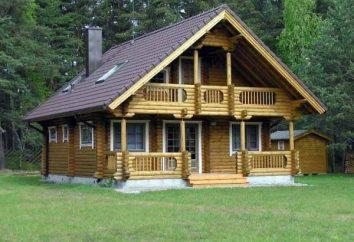 Que ce soit pour installer la fenêtre PVC dans une maison en bois?