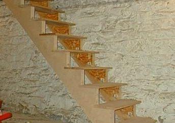 Wie eine Treppe zu machen, dass die Berechnung Sie haben, Sie nicht scheitern?