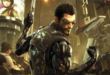 Jogo Deus Ex Human Revolution: requisitos do sistema