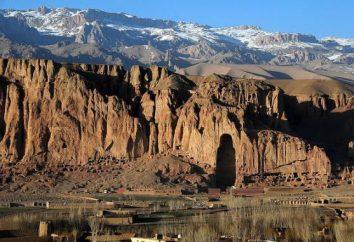 villes Cave: l'histoire, la description et des faits intéressants