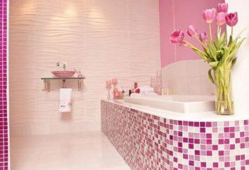 Mosaic Bath: o que escolher?