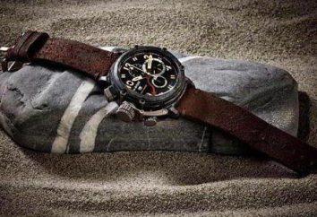 Zegarki U-boat – wyznacznikiem prestiżu i jakości