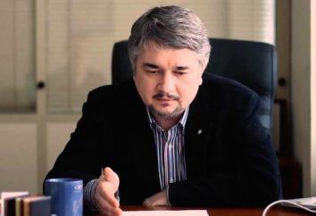 L'analyste politique Rostislav Ishchenko: avis des analystes, commentaires