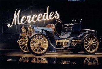 Museo Mercedes-Benz (Stoccarda, Germania): descrizione, la storia e fatti interessanti