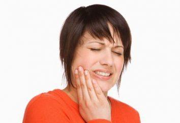 Jak znieczulić ząb w domu: wskazówki