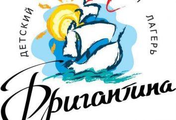 "Excelente acampamento ""Brigantine"". Crimea – vales maravilhosos!"