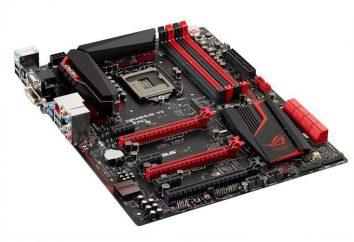Główną cechą komputera: ustawienia urządzenia