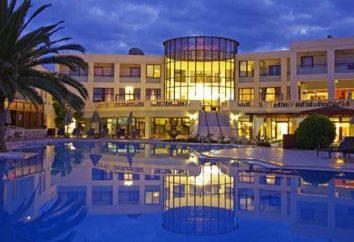 Hotel de 5 estrellas, Creta. hoteles calificación de 5 estrellas en Creta