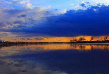 Pesca a Khanty-Mansiysk. Estate e inverno pesca sul Irtysh