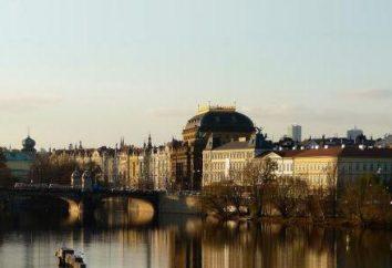 Hotel Globus 3 * (Praga, República Checa): fotos e avaliações turísticas