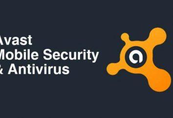 """Antivírus no """"Android"""" é necessário? Revisão de antivírus para o sistema """"Android"""", seus recursos"""