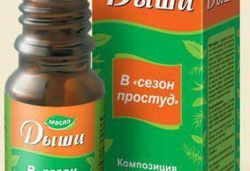 """Oleje eterowe """"oddychać"""": instrukcje dotyczące użytkowania i informacje zwrotne"""