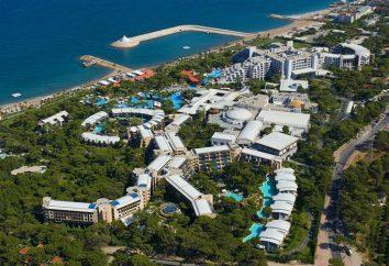 """""""Rixos Sungate"""" Hotel (Turquía, Kemer): opiniones, fotos"""