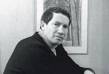 George Vladimov: biographie. Le roman « Le général et son armée »