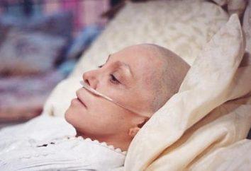 tumor canceroso: una sentencia o juicio?