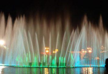 Gorky Park – indirizzo. Krasnodar, Minsk, Mosca – Gorky Park