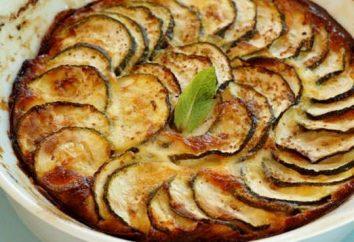 """Vegetale Casseruola """"Sud"""": la ricetta per un vero e piatti estivi"""