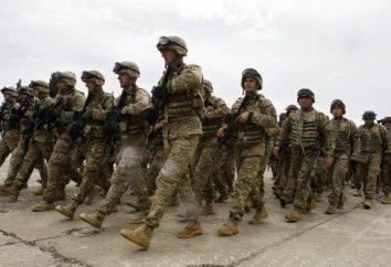 sobretaxa por cento para os soldados de serviço longa. A remuneração do pessoal