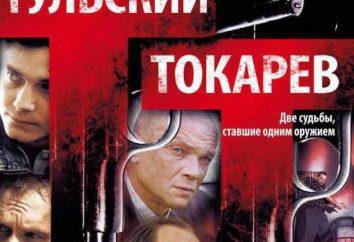 """Seria """"Tuła Tokariew"""": aktorzy, role, działka, opinie i komentarze"""