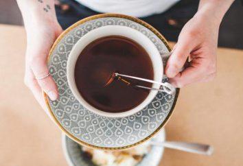 In welchem Alter kann ein Kind geben Tee: Eigenschaften, Typen und Empfehlungen